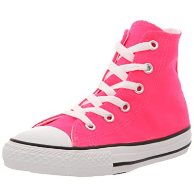 Rose Hi Fille Converse Basket Seasonal Mode Taylor Chuck Star All wZq6zFT
