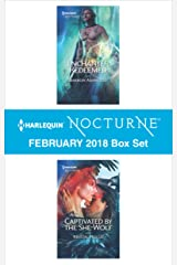 Harlequin Nocturne February 2018 Box Set: Enchanter Redeemed\Captivated by the She-Wolf