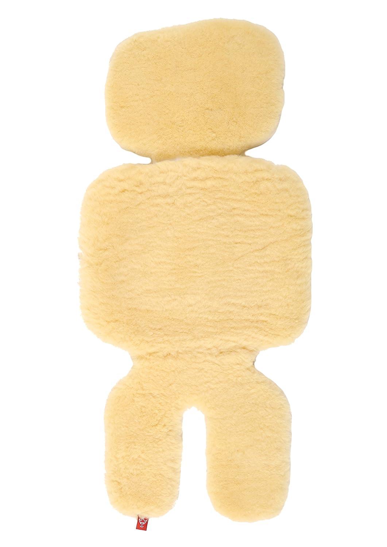 Kaiser LammfellauflageLittle king (keine Lammwolle) 66100