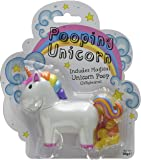 Boxer Gifts Novelty Pooping Unicorn | Poops Out Tasty Jelly Beans | Great Fun For Children