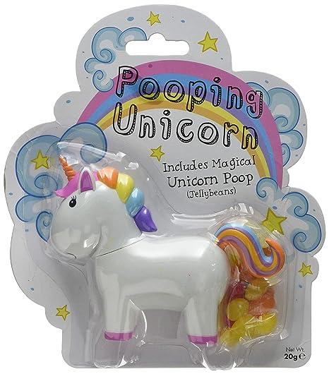 Boxer Gifts BB5243 Pooping Unicornio
