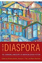 The New Diaspora: The Changing Landscape of American Jewish Fiction Paperback