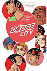 Dodge City Kindle Edition