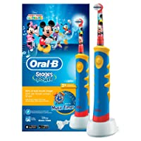 Braun Oral-B Advance Power Kids Cepillo De Dientes 950 De Los Niños