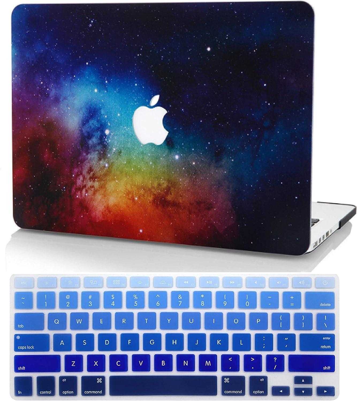 Funda Y Cover Para Macbook Pro 15 Retina (2015) A1398