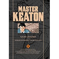 MASTER KEATON 08 URASAWA