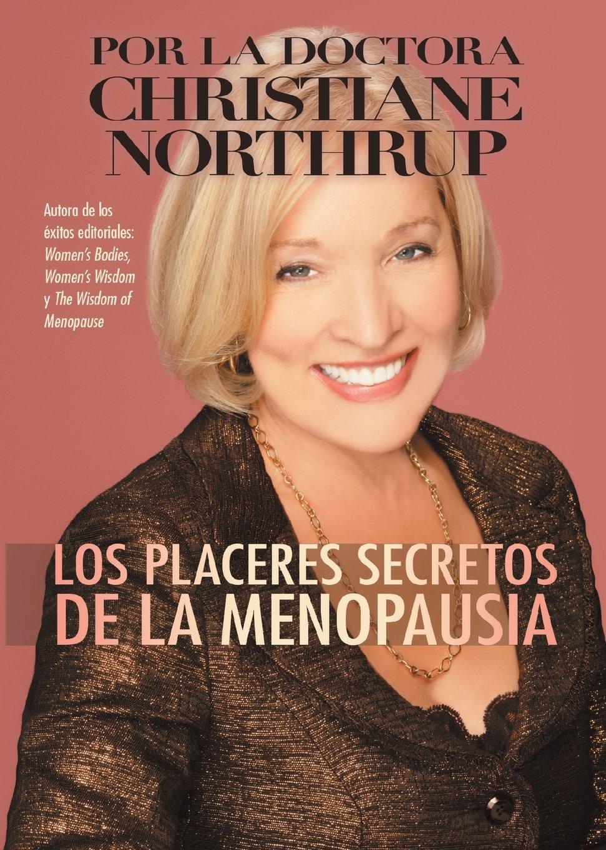 Download Los Placeres Secretos de la Menopausia (Spanish Edition) pdf epub