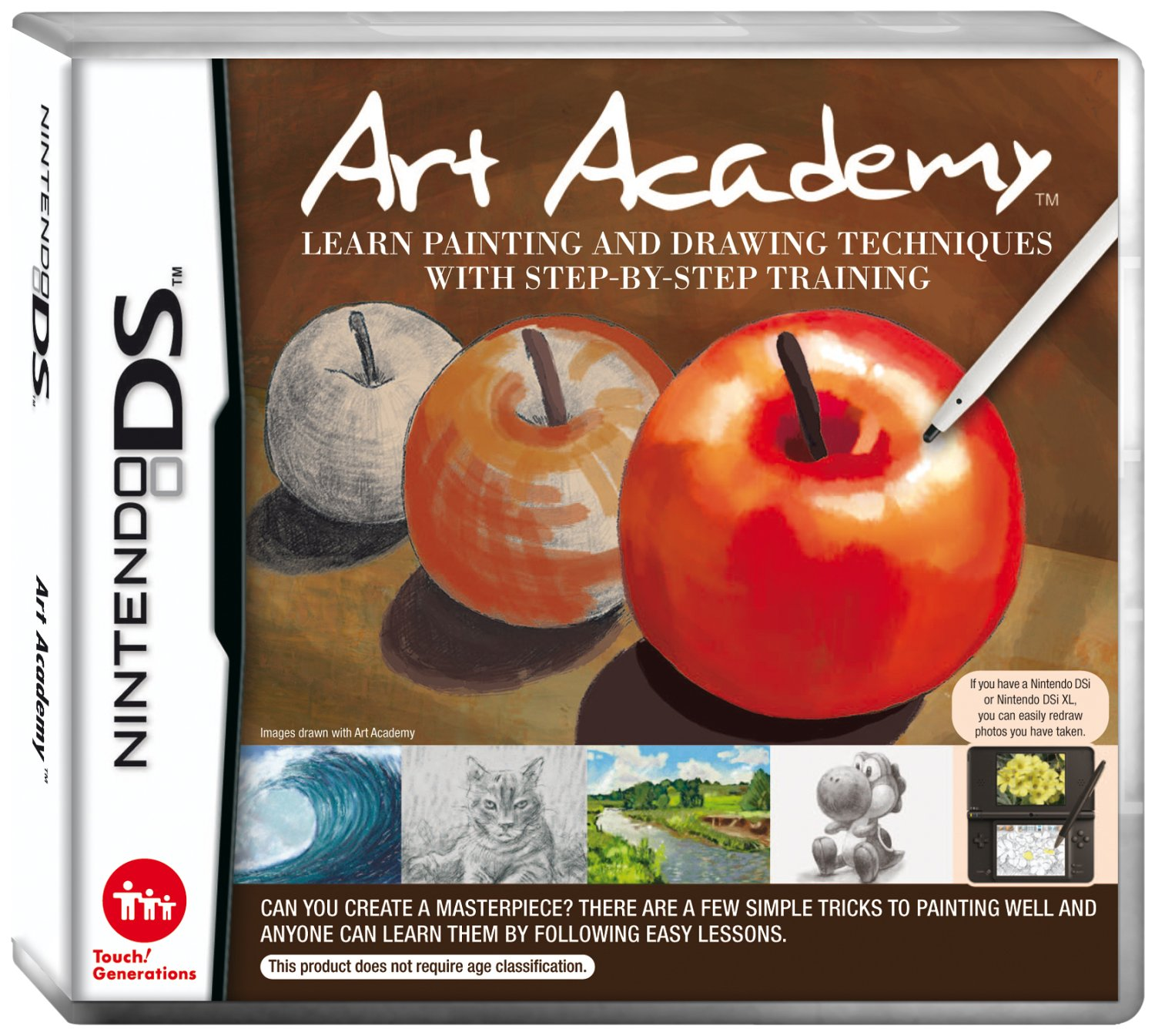 art academy learn painting and drawing techniques with step by