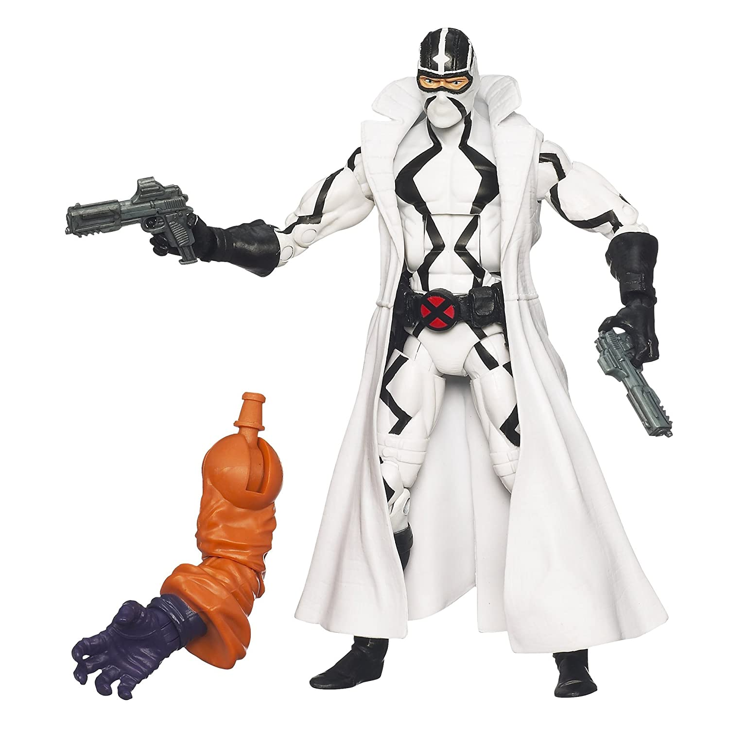 com marvel universe fantomex figure inches toys games