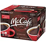 McCafe Premium Roast Coffee K-Cups (100 Count)