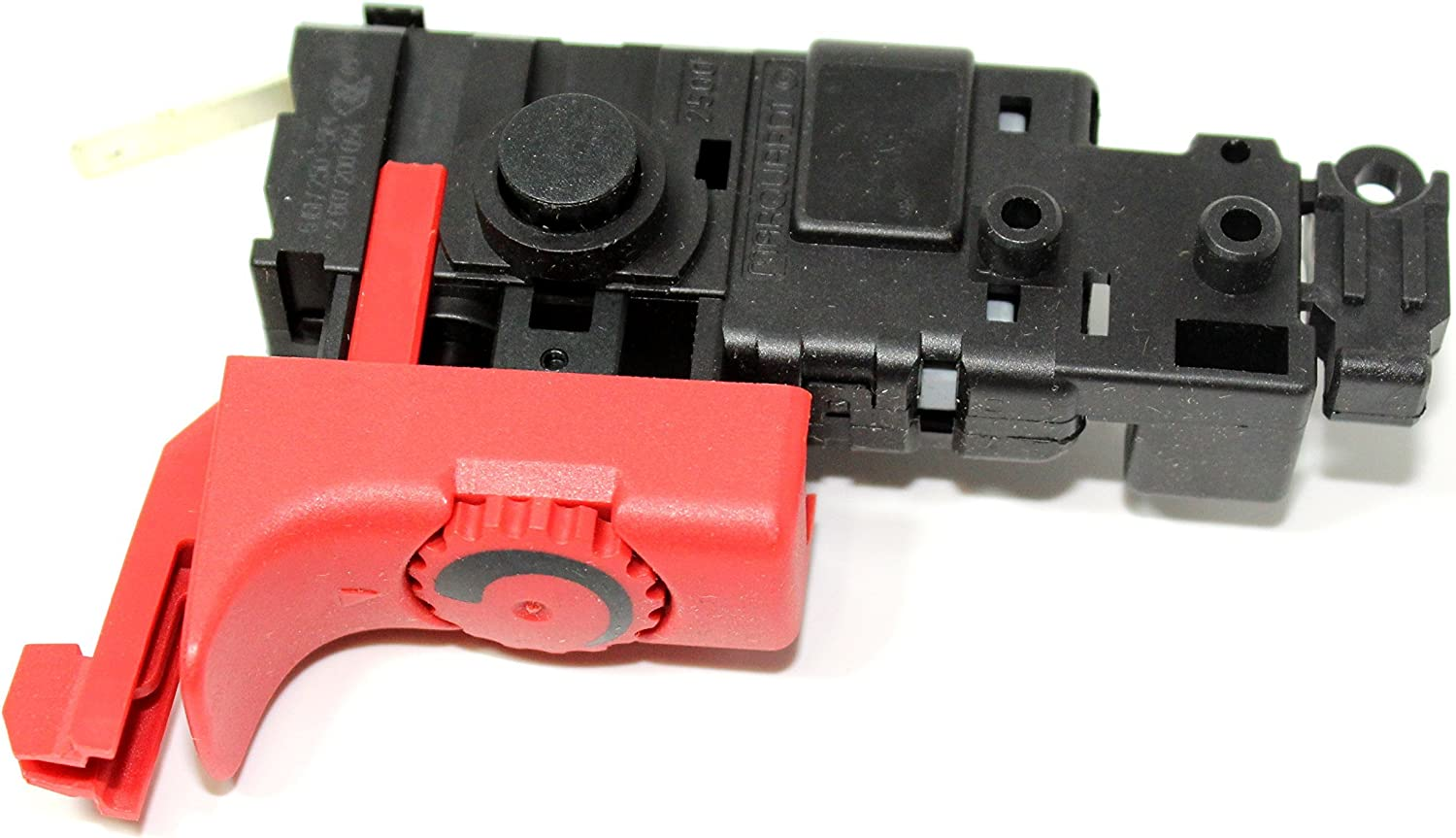 Bosch Genuine OEM Replacement Switch # 2607200670
