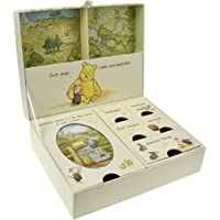 Disney Classic Pooh Keepsakes Baby Box with Compartments NEW (DI167)
