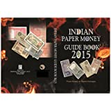 Indian Paper Money Guide Book 2015