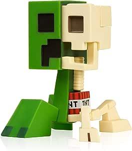 JINX Minecraft Creeper Anatomy Deluxe Vinyl Figure Kit