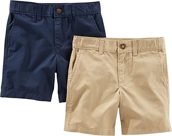 Simple Joys by Carters Baby-Boys Cargo Shorts Cargo Shorts