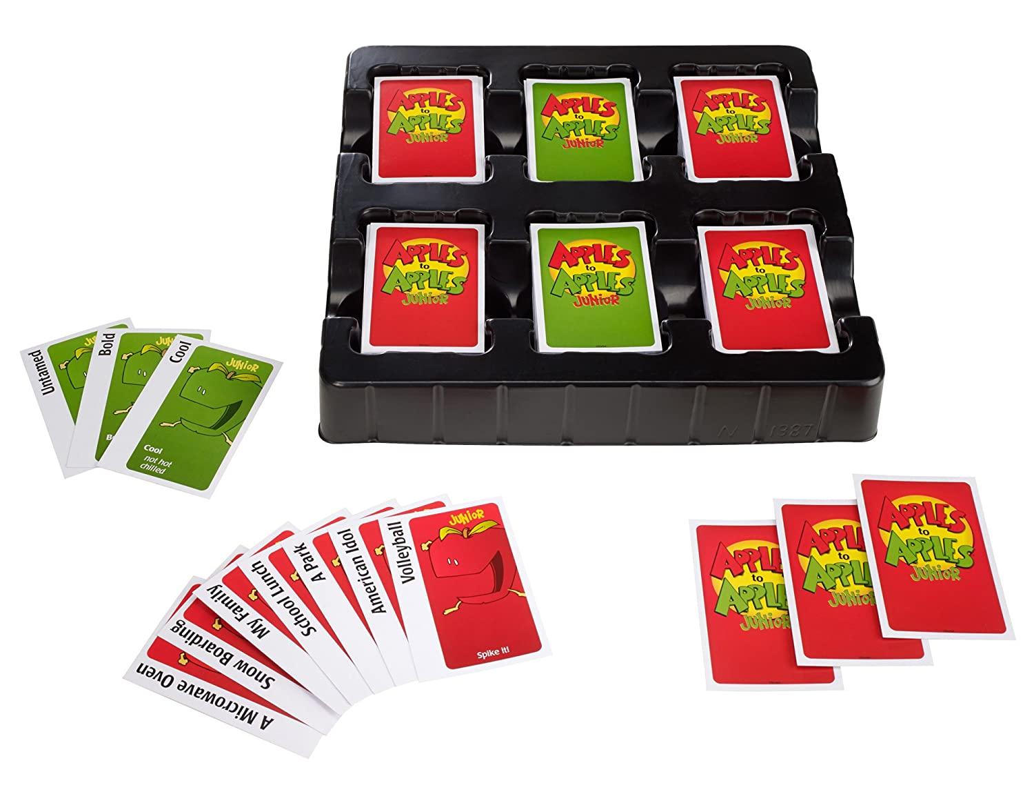 apples to apples junior games for kids