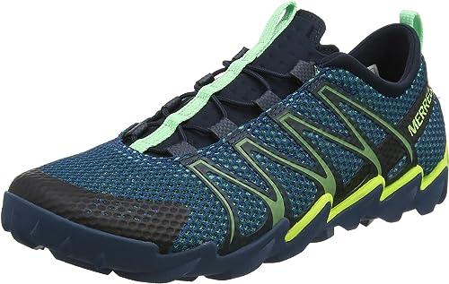 Merrell Tetrex, Zapatillas Impermeables para Hombre: Amazon.es ...
