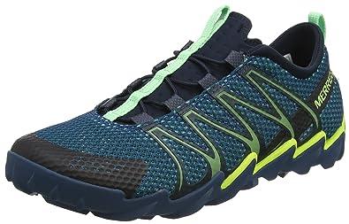 Chaussures Tetrex de Sports Aquatiques Merrell Homme 5TY18xWSf