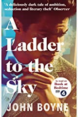 A Ladder to the Sky Kindle Edition