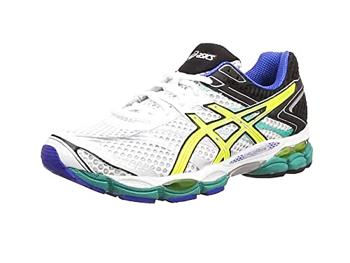 350f3d540 Asics Gel-Cumulus 16, Mens Running Shoes: Amazon.co.uk: Shoes & Bags