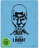 I, Robot - Steelbook (exklusiv bei Amazon.de) [Blu-ray] [Limited Edition]