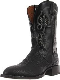 bf976559b9b5 Tony Lama Boots Men s Bullhide CT2036 Boot