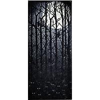 Martha Stewart Crafts Hanging Wall Decoration, Dark Forest