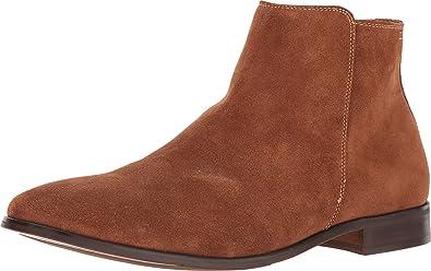 ALDO Men's Kedilla Rust Boot