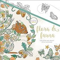 Kaisercraft CL561 Flora & Fauna Colouring Book