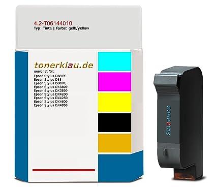 compatible t06144010 de 4.2 de tinta para: EPSON Stylus DX4800 ...