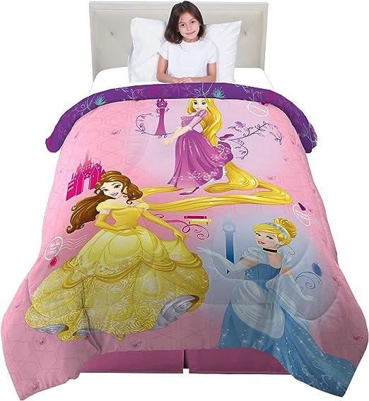 Amazon.com: Franco Kids Bedding Super Soft Reversible Comforter
