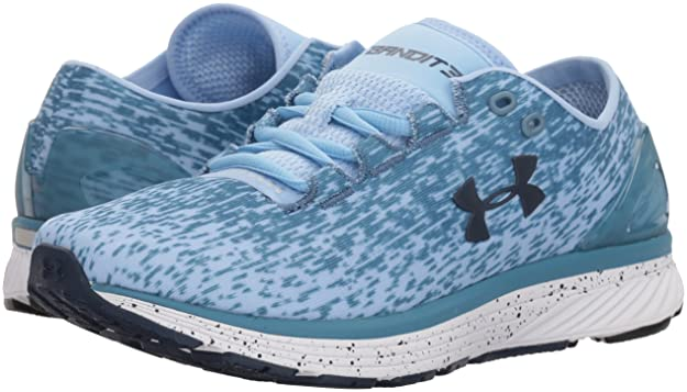Amazon.com: under armour Women s Charged Bandit 3 Ombre D ...