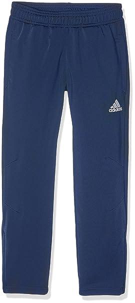 489a59adaedf9 adidas Tiro 17 Pantalon d entraînement Garçon  Amazon.fr  Sports et ...