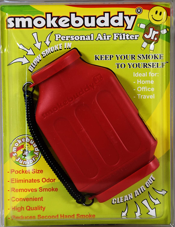Smokebuddy JR Personnel filtre /à air