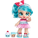Kindi Kids 50008 Snack Time Friends Jessicake Doll