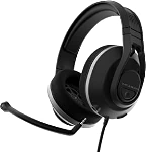 Turtle Beach Recon 500 Wired Multiplatform Gaming Headset for PlayStation 5, PS4, Xbox Series X|S, Xb1, and Nintendo Switch - Black - PlayStation 5
