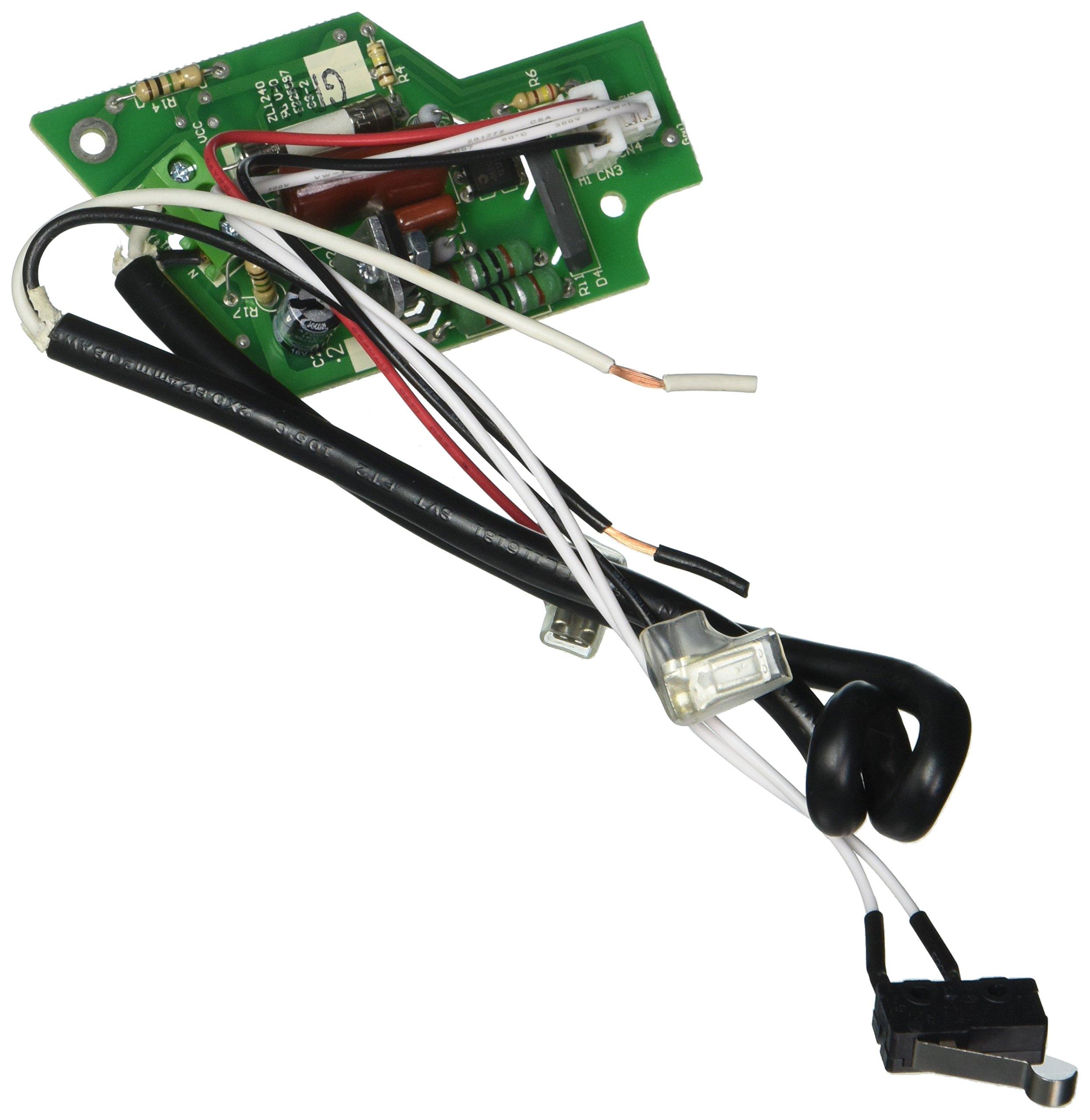 Wiring Harness, Uh72400