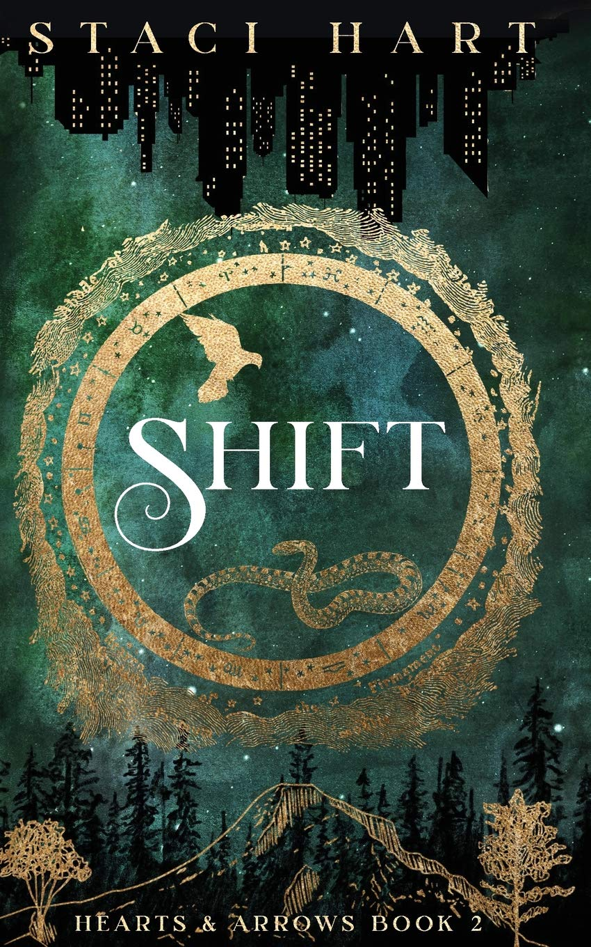 Shift (Hearts and Arrows) (Volume 2) pdf