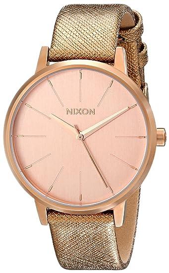Reloj mujer NIXON KENSINGTON A1081923
