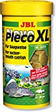 JBL Novo Pleco XL Nourriture pour Aquariophilie 250 ml - Lot de 2