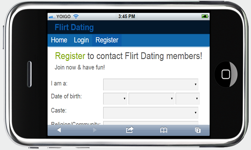 indian dating chat app Best dating apps in india while dating is still a taboo in indian society, there are a few apps that will help you to find a perfect partner.