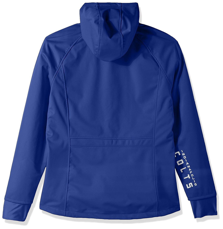 Royal G-III Womens Cut Back Soft Shell Jacket XX-Large