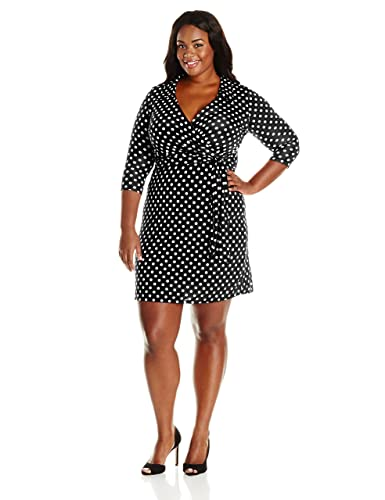 Star Vixen Women's Plus-Size T...