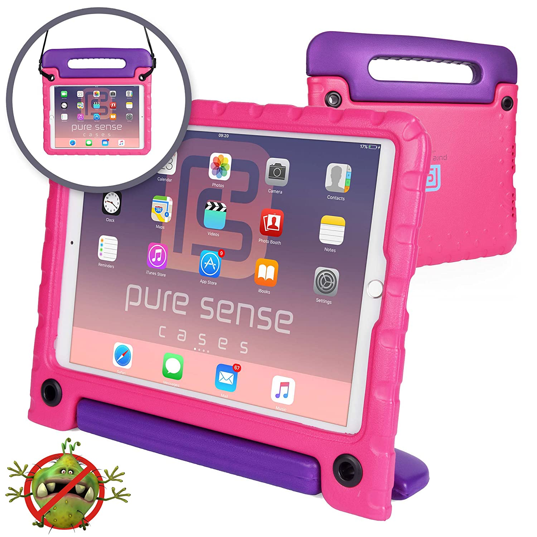 Amazon.com: Apple iPad Pro 10,5 funda para niños, funda para ...