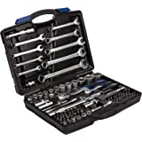 Ford Fmt-039 Socket & Spanner Tool Set