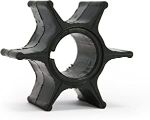 Wingogo Water Pump Impeller Replacement for Mercury/Mariner Chrysler Force 75/85/100/105/115/120/135/140 HP Outboard 47-803630T