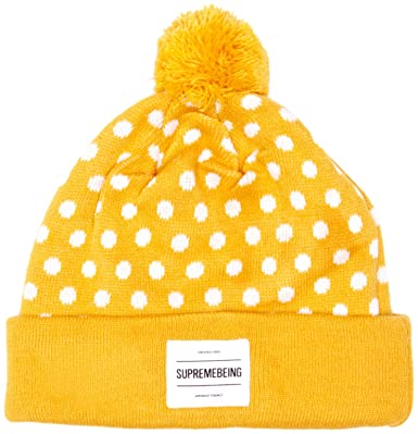ce5feb20742 Supremebeing London Men s Hat Gold One Size  Amazon.co.uk  Clothing