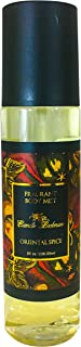 product image for Camille Beckman Fragrant Body Mist, Alcohol Free, Oriental Spice, 8 Ounce