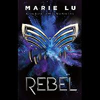 Rebel (#CienciaFicción nº 4)