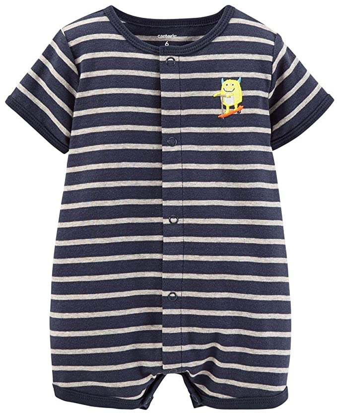 Generous Zutano Brand Infant Boy Truck Jumper Top Size 3 Months Excellent Condition Boys' Clothing (newborn-5t) Bottoms